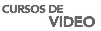 VIDEOCURSOS