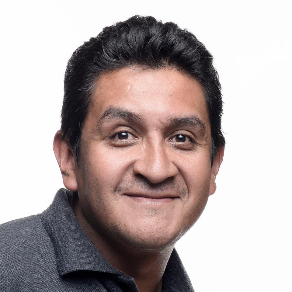 Guillermo Hdz